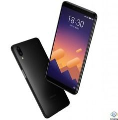 Meizu E3 6/64GB Black
