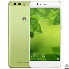 HUAWEI P10 Plus 128GB Green Dual