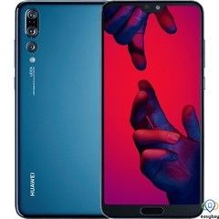 HUAWEI P20 Pro 6/128GB Midnight Blue