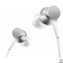 Наушники Xiaomi Piston Fresh Bloom Matte Silver