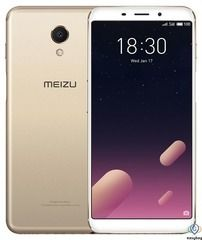 Meizu M6s 3/64GB (Gold)