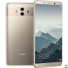 HUAWEI Mate 10 6/128GB Gold