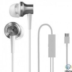 Xiaomi Mi In-Ear Headphones Pro Type-C White