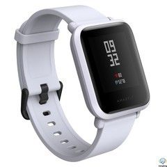 Amazfit Bip Smartwatch Youth Edition White