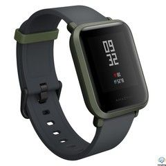 Amazfit Bip Smartwatch Green (UG4023RT)