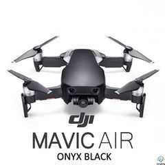 Квадрокоптер DJI Mavic Air Arctic Black