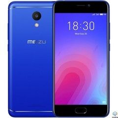 Meizu M6 3/32GB Blue EU