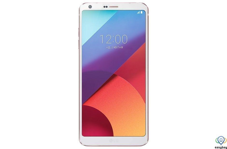 c60056a0941e7 LG G6 32GB - купить мобильный телефон: цены, отзывы, характеристики ...
