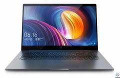 Xiaomi Mi Notebook Pro 15.6 Intel Core i7 16/256 GB