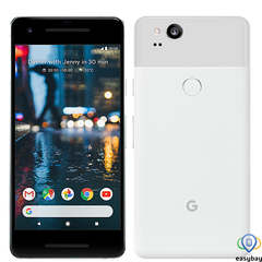 Google Pixel 2 64GB Cleraly White
