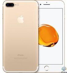 Apple iPhone 7 Plus 128GB Gold (MN4Q2) refurbished by Apple