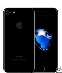 Apple iPhone 7 128GB Jet Black (MN962) CPO refurbished by Apple