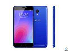 Meizu M6 2/16GB (Blue) EU