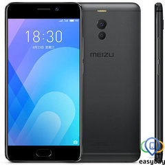 Meizu M6 Note 3/32Gb (Black)