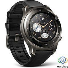 HUAWEI Watch 2 (Carbon Black)