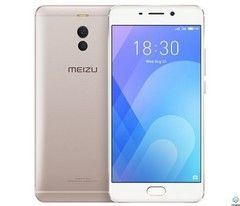 Meizu M6 Note 3/16Gb (Gold)