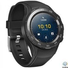 HUAWEI Watch 2 Sport LTE Black
