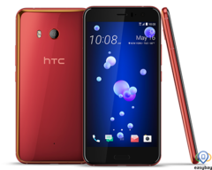 HTC U11 6/128GB Solar Red