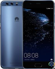 HUAWEI P10 Plus 64GB Blue (51091NFS)