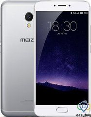 Meizu MX6 3/32GB Silver/White