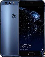 HUAWEI P10 Plus Blue (51091NFS) 6/64GB
