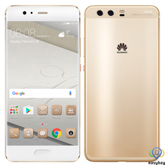 HUAWEI P10 Plus 128GB Gold Dual
