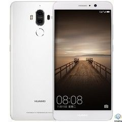 HUAWEI Mate 9 6/128GB Dual (White)