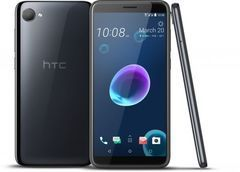 HTC Desire 12 Plus Dual Black
