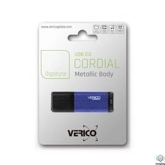 Verico USB 64Gb Cordial SkyBlue