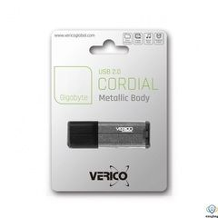 Verico USB 64Gb Cordial Gray