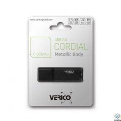 Verico USB 32Gb Cordial Black