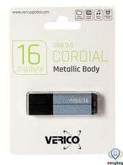 Verico USB 16Gb Cordial SkyBlue