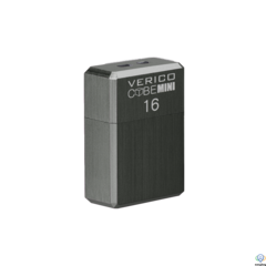 Verico USB 16Gb MiniCube Gray