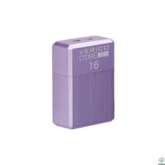 Verico USB 16Gb MiniCube Purple
