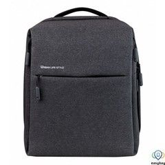 Xiaomi Mi minimalist urban Backpack / dark grey