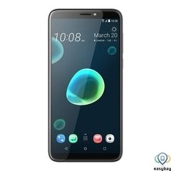 HTC Desire 12 Plus 3/32GB Dual Silver