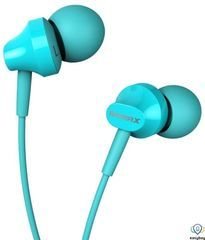 Наушники Remax RM-501 Earphone Blue