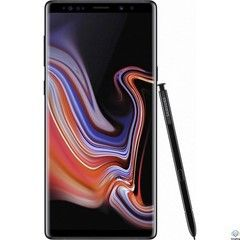 Samsung Galaxy Note 9 6/128GB Midnight Black N9600 (Snapdragon 845)