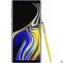 Samsung Galaxy Note 9 N960 8/512GB Ocean Blue (SM-N960FZBH)