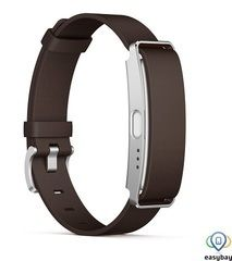 Sony SmartBand SWR10 Leather Brown