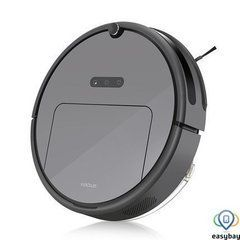 Xiaomi Xiaowa Route Planning Version E35 Vacuum Cleaner Black