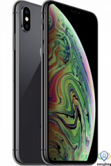Apple iPhone XS Max Dual Sim 64GB Space Grey (MT712)
