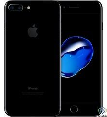Apple iPhone 7 Plus 128GB Jet Black (MN4V2) CPO refurbished by Apple