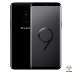 Samsung Galaxy S9 SM-G960 DS 256GB Black