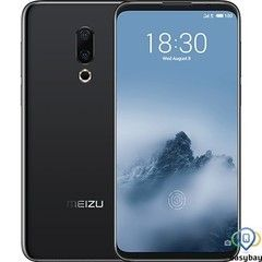 Meizu 16th 8/128GB Black EU