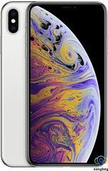Apple iPhone XS Max 256GB Silver (MT542)