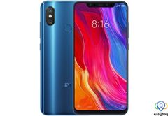 Xiaomi Mi8 6/64GB Blue EU Global