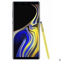 Samsung Galaxy Note 9 6/128GB Ocean Blue N9600 (Snapdragon 845)