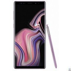Samsung Galaxy Note 9 6/128GB Lavender Purple N9600 (Snapdragon 845)