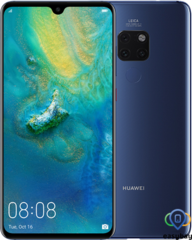 HUAWEI Mate 20 6/128GB Midnight Blue Dual